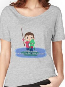 Fishing for Ink Women's Relaxed Fit T-Shirt
