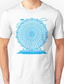 Ferris_Wheel T-Shirt