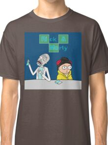 Breaking Morty Classic T-Shirt