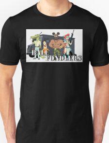 Ball Fondlers Unisex T-Shirt