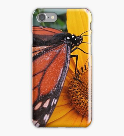 Feeding Time iPhone Case/Skin