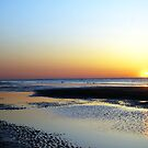 Sunrise at Hilton Head by Jeanne Sheridan