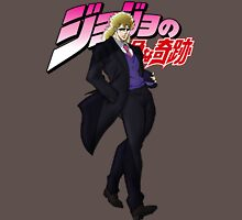 Speedwagon - Jojo's Bizarre Adventure T-Shirt