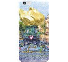 Princess Diana Memorial iPhone Case/Skin