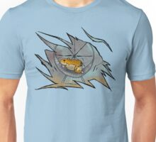Hamster Powered Unisex T-Shirt