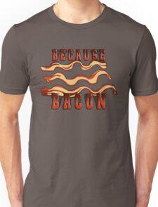 Meat Magic Unisex T-Shirt