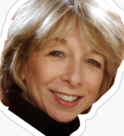 Gail Platt Sticker