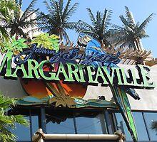 Margaritaville by broerse1