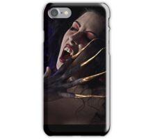 Blood Lust iPhone Case/Skin