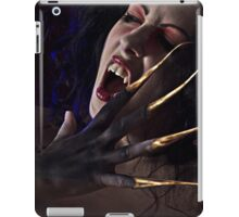 Blood Lust iPad Case/Skin