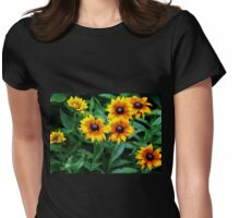 New Kid On The Block Womens Fitted T-Shirt