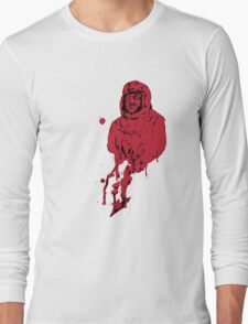 Masque of the Red Death Long Sleeve T-Shirt