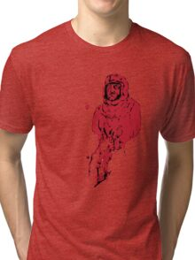 Masque of the Red Death Tri-blend T-Shirt
