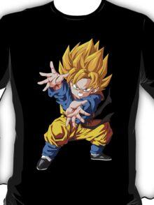 Goten DBZ T-Shirt