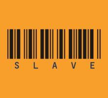 Slave by Stuart Stolzenberg