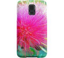 Bottle Brush Samsung Galaxy Case/Skin