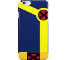 Cyclops 90s - Minimalist  iPhone Case/Skin