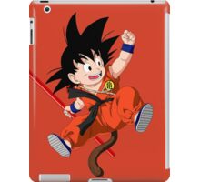 Goku Kid iPad Case/Skin