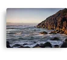 Sunrise at The Gap Canvas Print