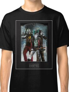 Anarchs - Black Classic T-Shirt