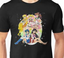 Sailor Moon Super S Unisex T-Shirt