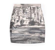 RAINY CITY(C2010) Mini Skirt