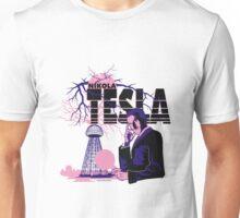 Nicola Tesla  Unisex T-Shirt