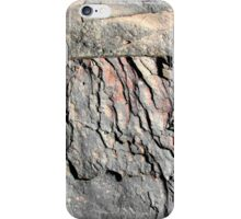 Duluth, MN: Well Weathered iPhone Case/Skin