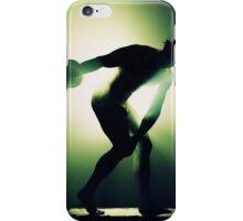 Marvel Men 38 iPhone Case/Skin