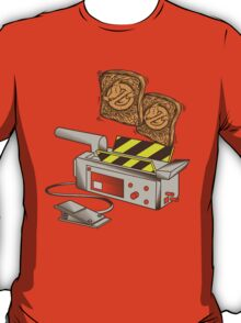 Toast Busters T-Shirt