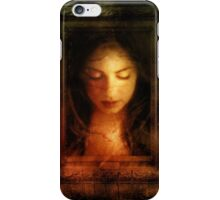 Lady Vandelay iPhone Case/Skin