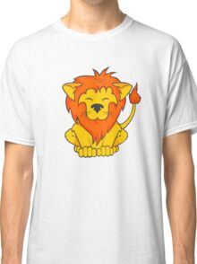 King of the Pride Classic T-Shirt
