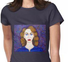 Sophia de Mello  Womens Fitted T-Shirt