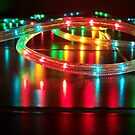 disco lights by lins