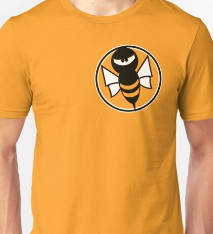Killer Bees Are Coming! Unisex T-Shirt
