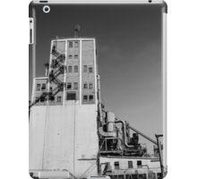 Alberta Grain Terminal iPad Case/Skin