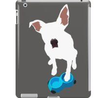 Puppy Desires Dinner iPad Case/Skin