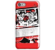 Television Addict iPhone Case/Skin