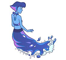 Water Witch Photographic Print