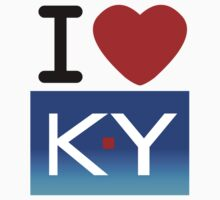 I heart KY by oliver9523