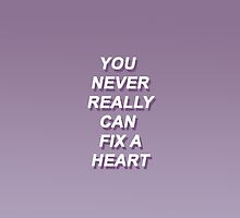 Demi Lovato Fix A Heart Lyrics by impalecki