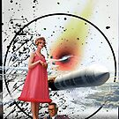 He thinks I'm the bomb by Susan Ringler