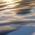 Low Tide Sky... by LindaR