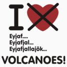 I dont heart Eyjafjallajökull by oliver9523
