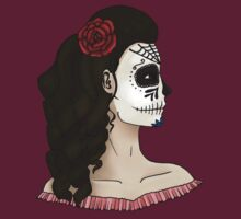 Day Of The Dead T-Shirt