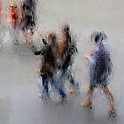 Rainy Days by Paul Tait