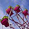 The Ferris Wheel-Endless Mountains Maple Festival by BigD