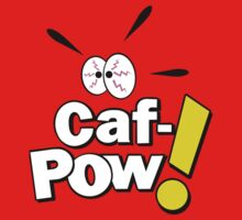 Caf-POW! by Khanicus Designs