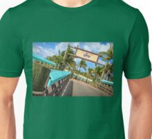 Welcome to Castaway Cay! Unisex T-Shirt