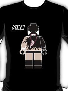 Lego Finn Bálor T-Shirt